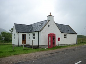 Public services in the highlands